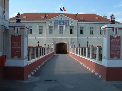 Penitenciarul Gherla / Sursa foto: scoalapolcj.ro