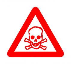 pericol de moarte