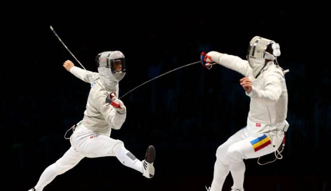 Spadasinele româniei au cucerit medalia de argint la Campionatele Mondiale de la Moscova şi şi-au asigurat în mare măsură calificarea la Jocurile Olimpice de anul viitor