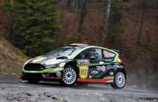 49 de echipaje vor lua startul la ediţia 2015 a Transilvania Rally, organizat la Cluj în perioada 16-18 iulie