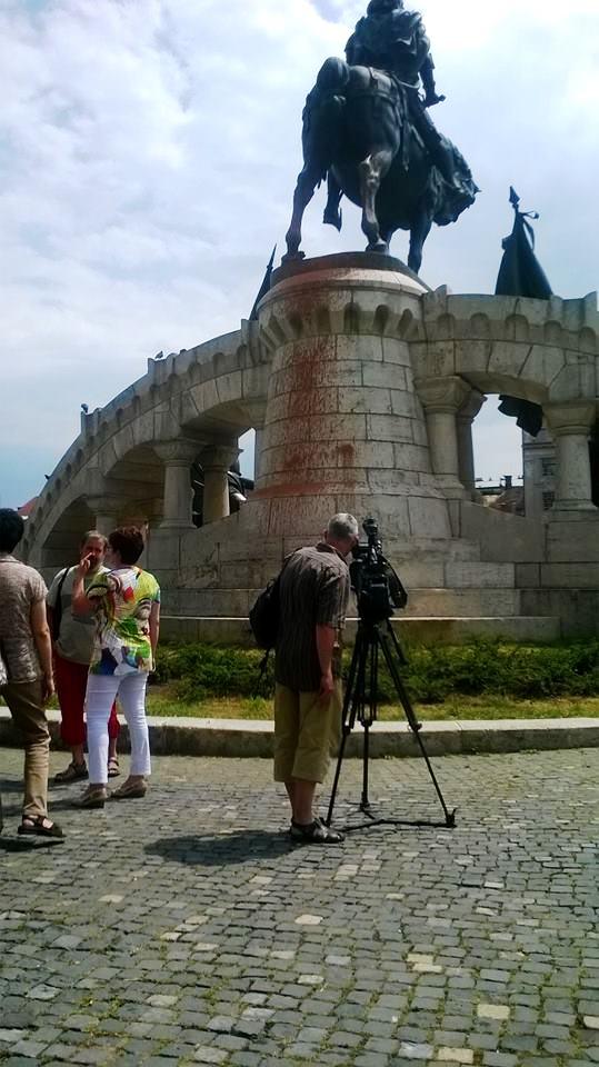 Foto: Clujul de altădată