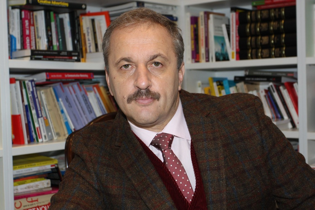 Reforma administrativă, în atenția Guvernului Cioloș ...  |Vasile Dancu