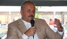 Vasile Dâncu, sociolog / Foto: Dan Bodea