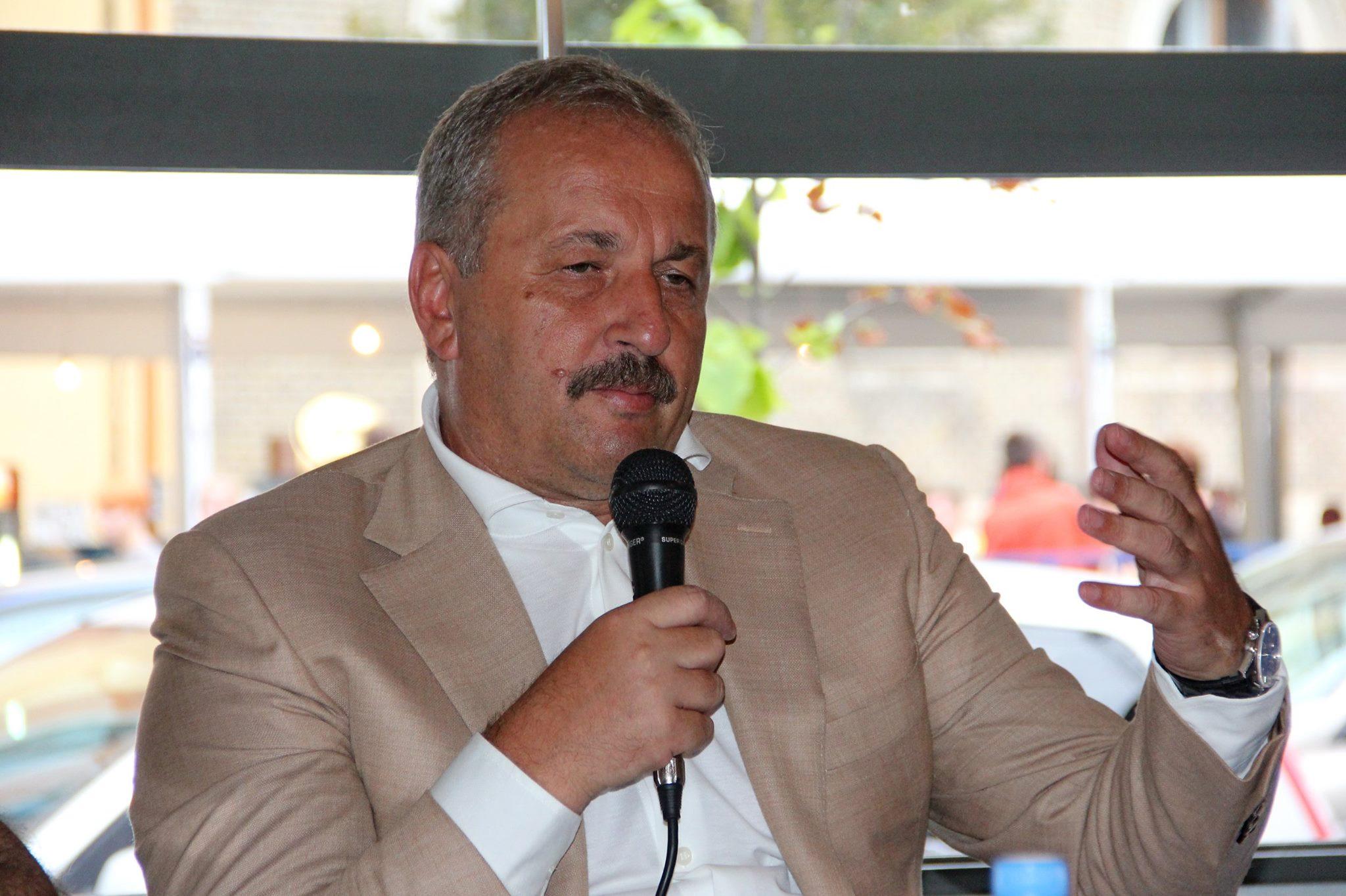 Vasile Dâncu,   sociolog (Foto: Dan Bodea)