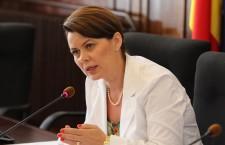 Aurelia Cristea, deputut (FOTO: Dan Bodea)
