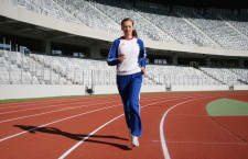 Bianca Răzor s-a calificat în semifinalele Campionatelor Mondiale de atletism,   cu al doilea rezultat în proba de 400 metri plat / Foto: Dan Bodea