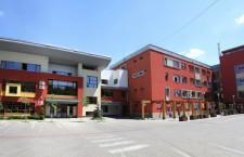 Transylvania College / Foto: Dan Bodea
