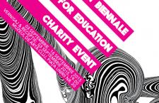 Expoziție caritabilă de artă și modă pentru tinere talente