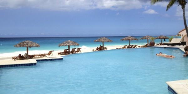 Anguilla Caraibe