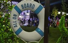 """Echipa Genpact a aniversat zece ani în România cu o petrecere tematică: """"Înainte să fii căpitan, trebuie să fii marinar!"""""""
