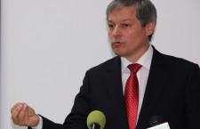 Dacian Cioloş,   fostul ministru al Agriculturii şi fost Comisar European pentru Agricultură  / Foto: Dan Bodea