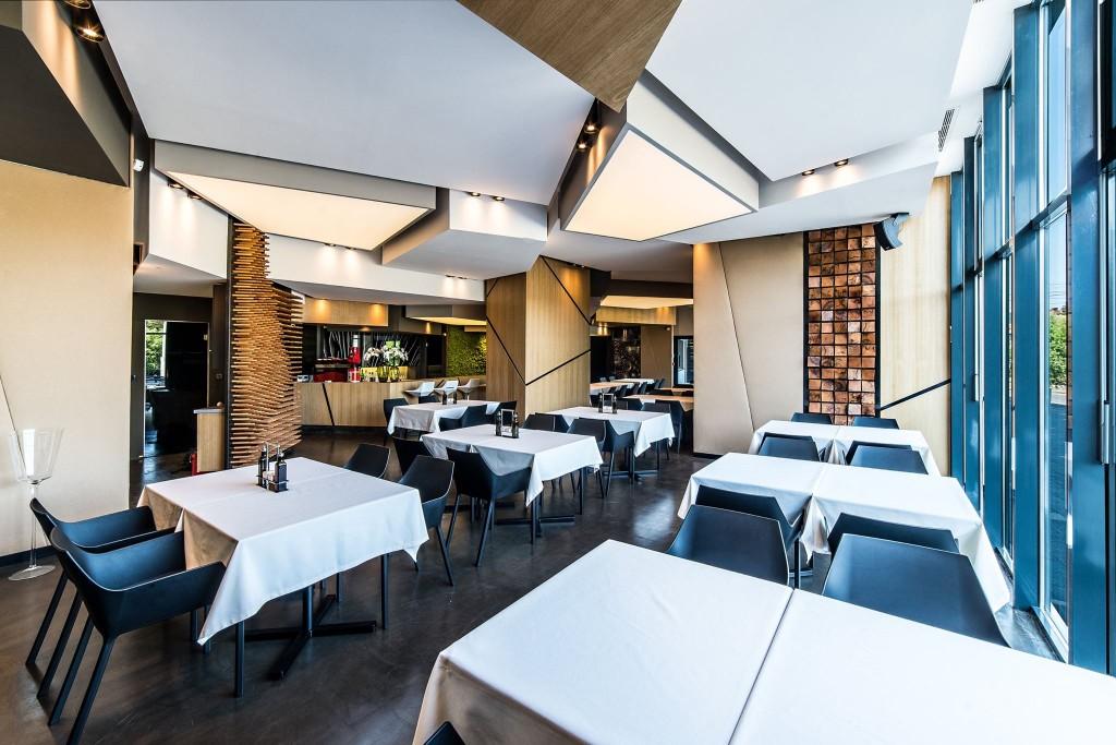 Restaurantul Fragment / Foto: Cătălin Hladi