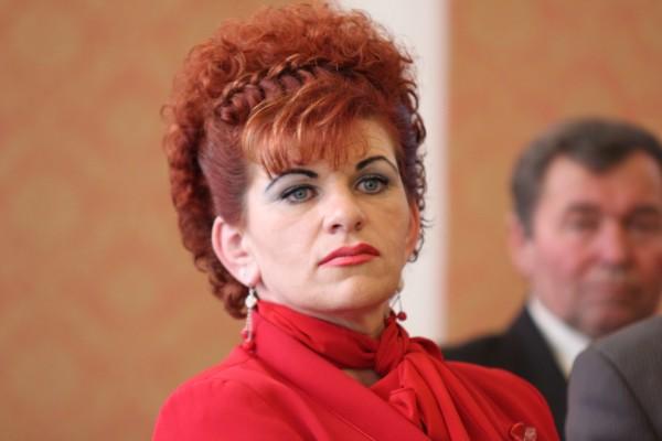 Lucia Suciu,   primarul comunei Chinteni