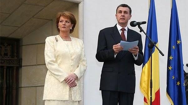 ASR Principesa Margareta  (66 de ani) este prima succesoare a Regelui Mihai (94 de ani)   Foto: Wikipedia