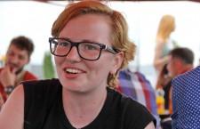 """Tinerii Clujului. Romina Zwaraşevski: De """"profesie"""", voluntar"""