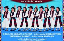 """""""Drumul lung spre Cimitirul Vesel""""  – festivalul de cultură,   muzică și joc tradițional românesc făcut de un irlandez a ajuns la a şasea ediţie"""