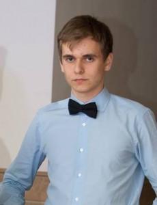 Alexandru Velea/ Foto: arhiva personală