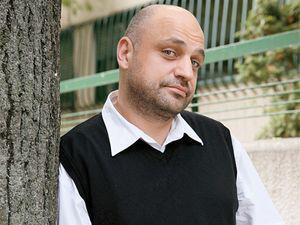 Bogdan Brânzaș, expert în branding