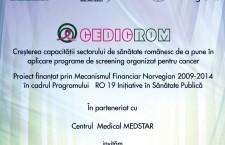 Mamografii gratuite pentru femeile din județul Cluj cu vârste cuprinse între 50 și 69 de ani