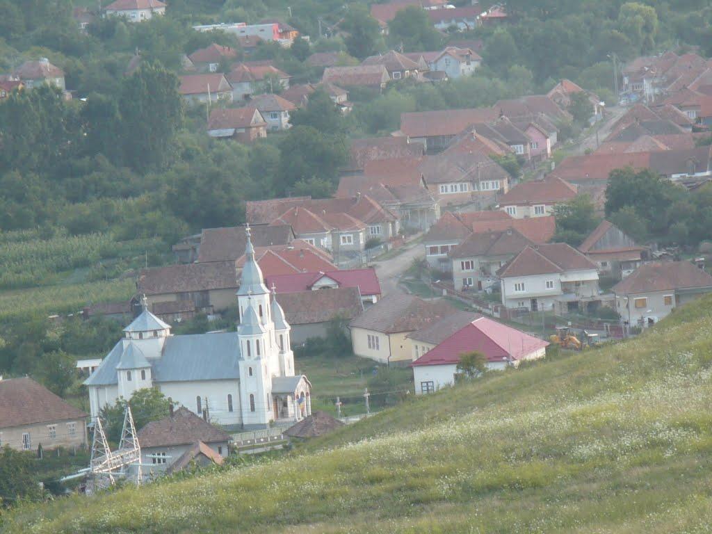 Comuna Chinteni