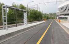 Reabilitarea liniei de tramvai este unul din cele mai importante proiecte realizate de Cluj-Napoca,   prin PID