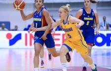 Baschet / România începe campania de calificare la Cluj