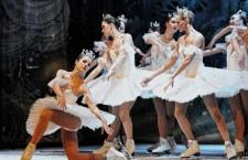Baletul rusesc revine la Cluj cu unul dintre cele mai bune spectacole pe gheață,   Spărgătorul de nuci