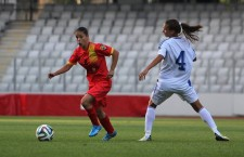 Olimpia Cluj a făcut instrucţie cu primele două adversare din UEFA Women's Champions League şi este ca şi calificată în 16-imile competiţiei / Foto: Dan Bodea