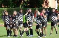"""Rugby-ştii de la """"U"""" s-au oprit în semifinalele Cupei Regelui,   dar vor disputa finala mică a celei mai noi competiţii din rugby-ul românesc / Foto: Dan Bodea"""