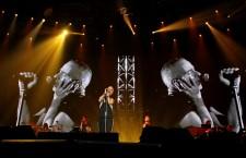 Concert Eros Ramazzotti / Foto: Dan Bodea
