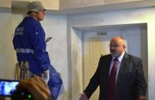 Gheorghe Vuşcan va efectua şi zilele următoare astfel de inspecţii,   cu precădere în zonele rurale