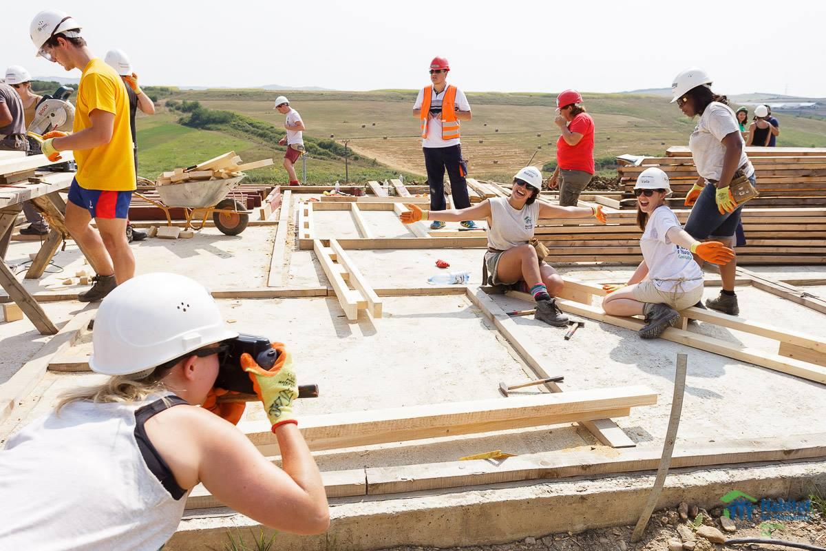 Foto: Habitat for Humanity Cluj