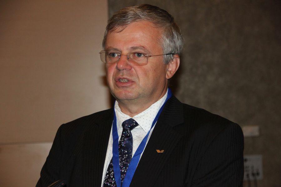 Vasile Andrei Vita, directorul general al Vitacom Electronics (Foto: Dan Bodea)