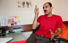 Doctorul Hadi Kachef- Foto: Dan Bodea