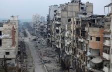 """În anul 2006,   oraşul sirian Alep a câştigat titlul de """"Capitala Islamică a Culturii"""""""
