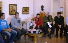 Carta Culturală a Minorităților Naționale Clujene a fost semnată astăzi,   21 septembrie 2015
