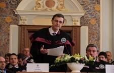 Acad.prof.univ.dr. Ioan-Aurel Pop,   rectorul UBB / Foto: Dan Bodea