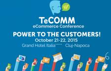 Și magazinele online au coșmaruri. Branduri ca MasterCard, Altex, IKEA, Paravion, BestKids le vor dezvălui publicului prezent la TeCOMM Cluj  (P)