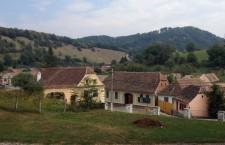 Cel mai săsesc sat din România a fost pus pe harta turistică de proiectele derulate aici de ONG-uri internaționale
