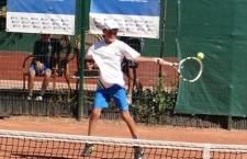 Peste 100 de copii se vor lupta la sfârșitul acestei săptămâni pentru Cupa Aegon la tenis de câmp
