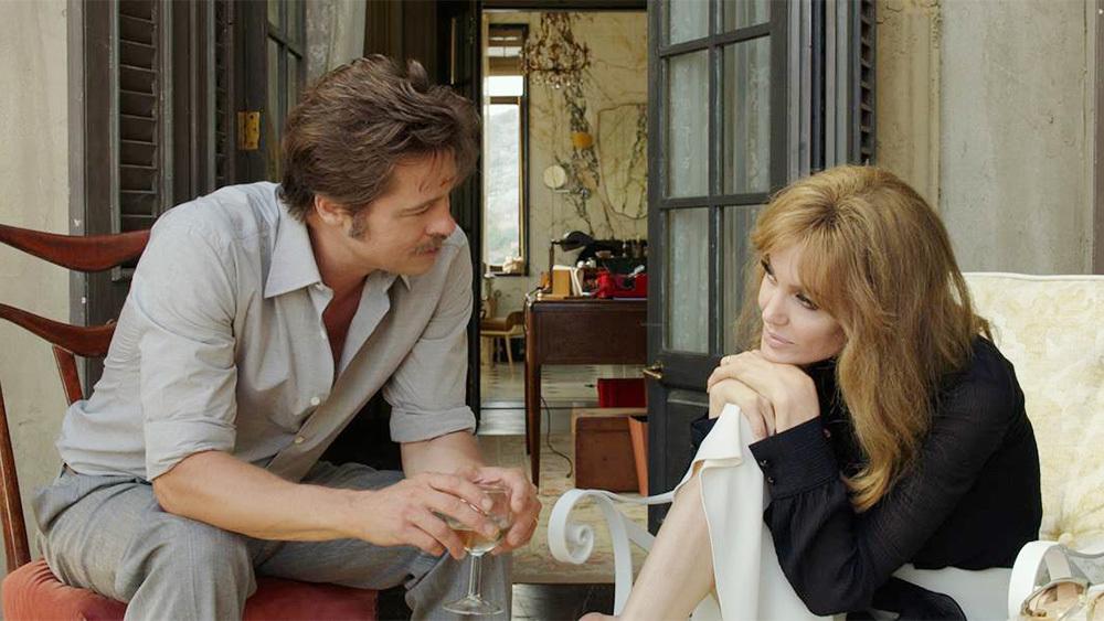 """Angelina și Brad, din nou împreună pe marile ecrane, în filmul """"By the Sea"""""""