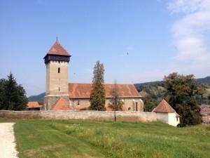 caseta biserica
