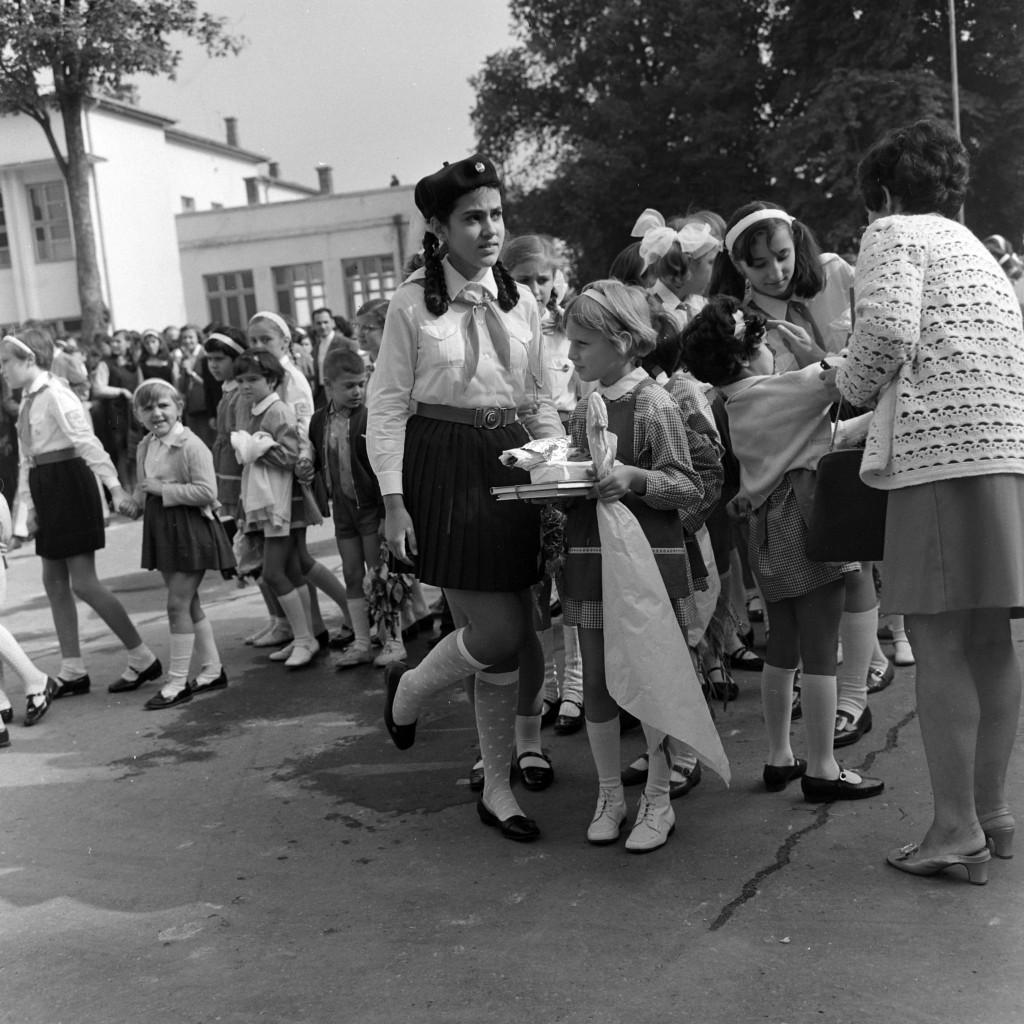 Foto: Arhiva fotografică de presă Minerva
