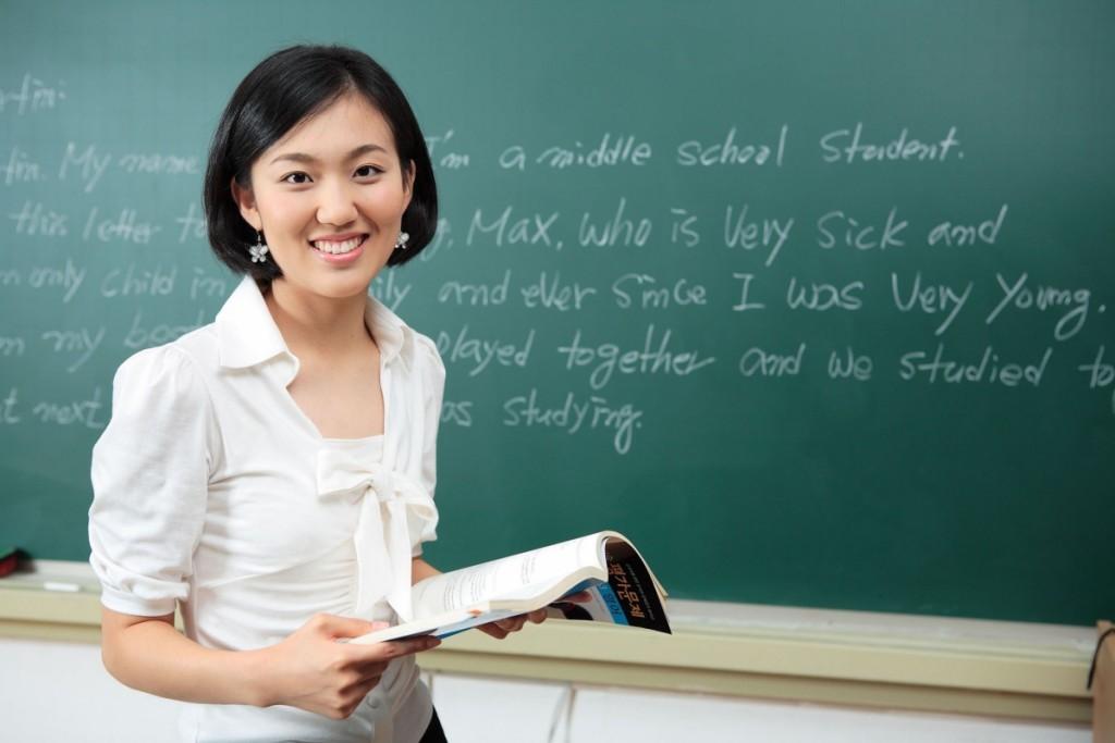 """""""Decât o mie de zile de studiu,   mai bine o zi cu un profesor bun"""". (proverb japonez)"""