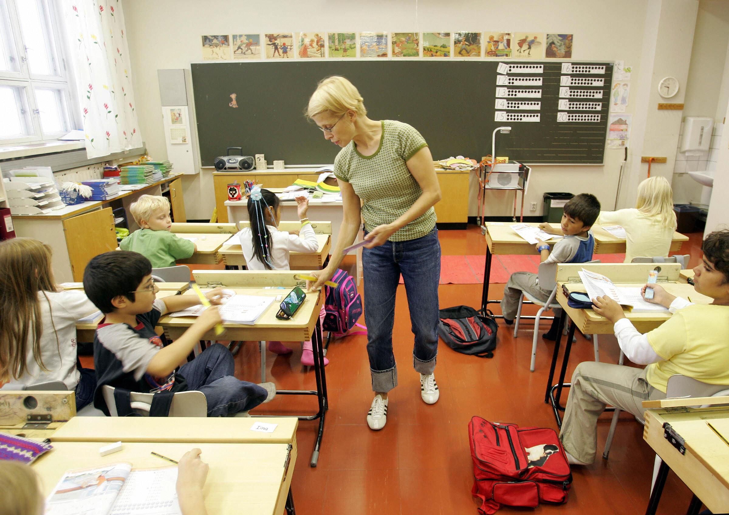 Finlanda este ţara europeană cu cel mai performant sistem de învăţământ. Și totuși,   se află într-o continuă evoluție,   pregătind noi reforme.