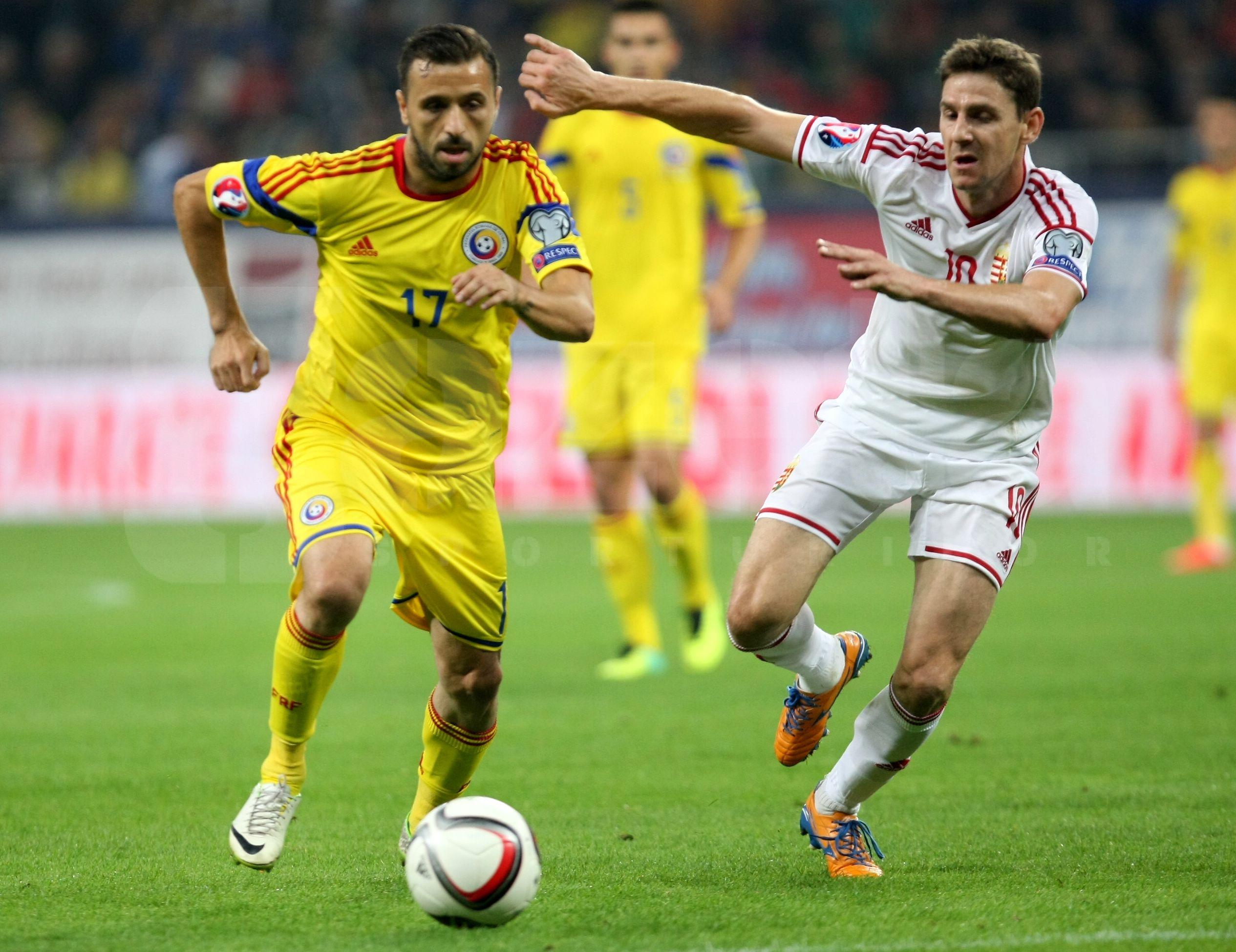 Echipa națională de fotbal a României va juca ultimul meci de pe teren propriu, din preliminariile EURO 2016, fără spectatori, a decis UEFA
