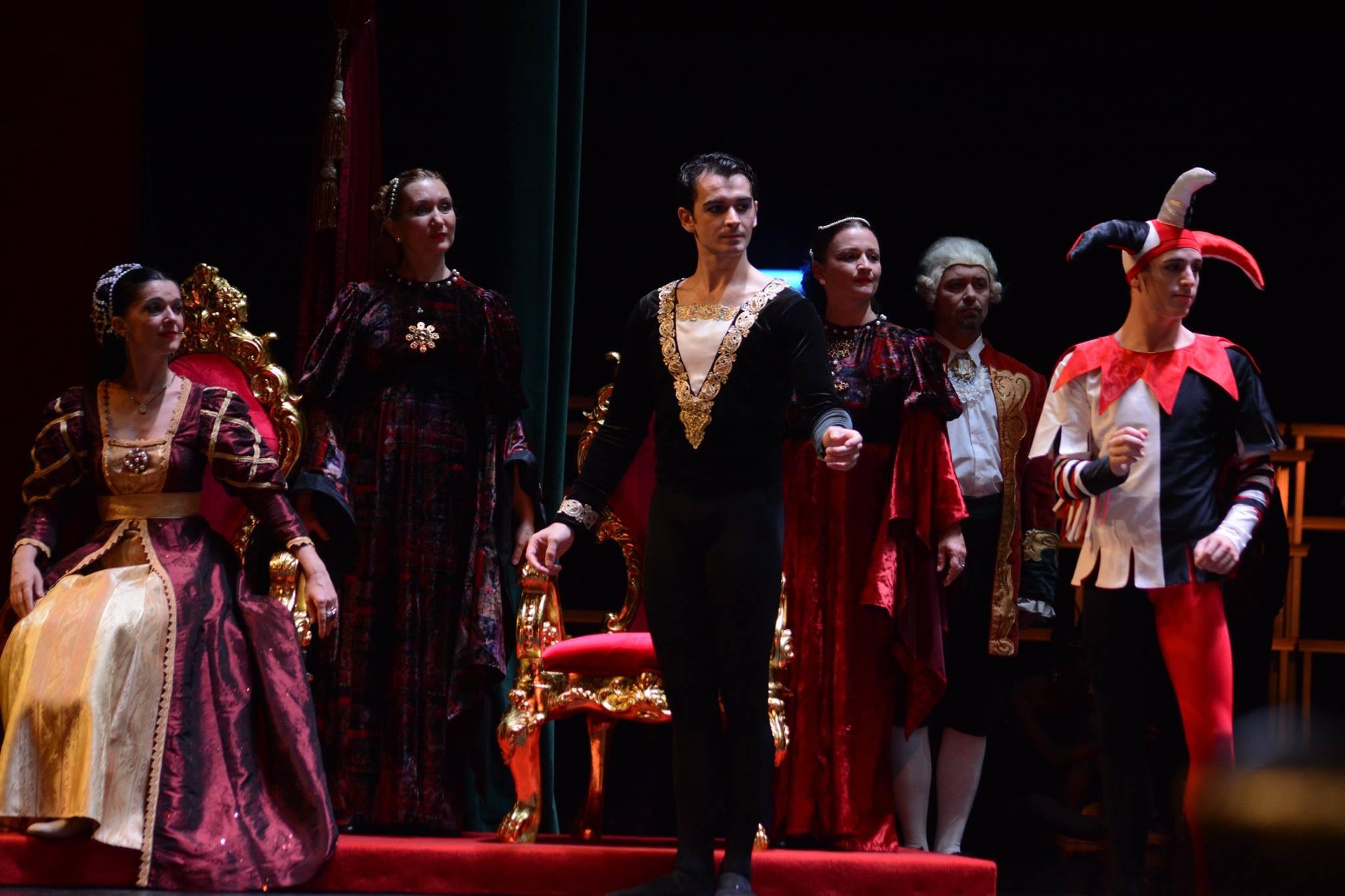 Foto Facebook: Opera Nationala Romana Cluj-Napoca