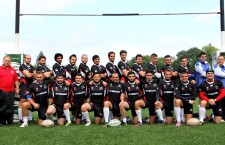 Echipa clujeană de rugby, CS Mănăștur, dispută, duminică, finala Diviziei A în compania fostei campioane a europei, Grivița Roșie București / Foto: Dan Bocea
