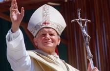 Ziua Sfântului Ioan Paul al II-lea – un papă providențial