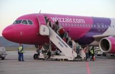 Wizz Air aduce la Cluj o nouă aeronavă și, în premieră, o cursă spre Berlin